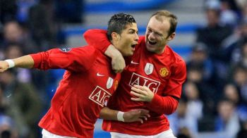 Se naste un nou GIGANT in fotbal: Ancelotti, antrenor, Cristiano Ronaldo si Rooney, primele mutari!