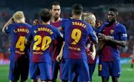 "ALARMA la Barcelona: ""A decis sa PLECE la Manchester United!"" Valverde pierde unul dintre cei mai importanti titulari"