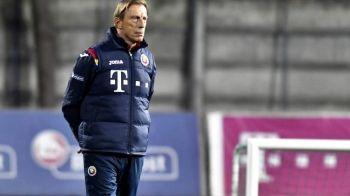 Daum, aproape de lovitura carierei! E favorit sa preia Bayern dupa plecarea lui Heynckes: anuntul facut de Bild