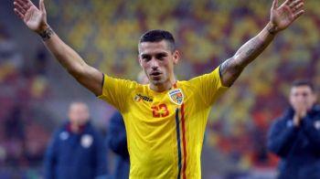 "Singurul portar care ar fi scos sutul fabulos al lui Stanciu: ""Cu siguranta o aparam!"" :) Faza amuzanta inainte de Romania - Suedia (marti, 21:30, ProTV)"