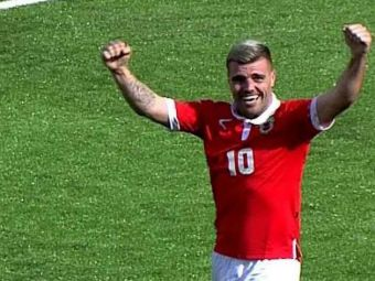 Tara europeana care a obtinut prima victorie din istorie ca natiune FIFA. Pana acum, bilantul era 0 victorii, 0 egaluri, 21 infrangeri