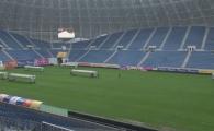 Meci de record pe noul Oblemenco! Oltenii umplu stadionul la Romania - Suedia, maine, de la 21:30, IN DIRECT la ProTV