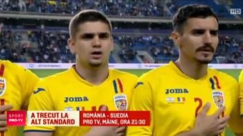 Razvan Marin, in fata unui transfer urias! Care e pretul minim cerut de Standard si ce spune Petre Marin