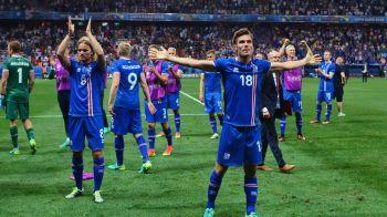 Islanda boicoteaza diplomatic Mondialul din Rusia! Anuntul tarii aflate la primul sau turneu final