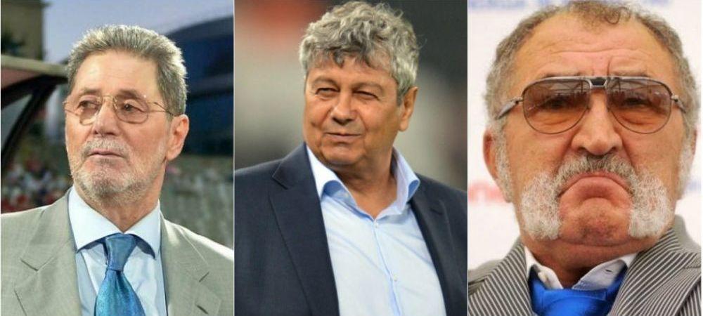 """Se pregateste marea bomba la Dinamo! Dinu anunta: """"Lucescu vrea sa se implice, am vorbit cu el! Vom discuta si cu Tiriac"""""""