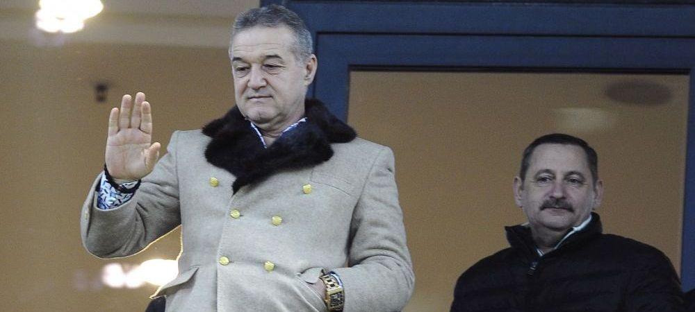 """""""Nea Gigi, lasa-ma sa plec!"""" Anunt BOMBA la Steaua! Becali poate pierde o suma URIASA"""