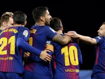 La englezi 1 aprilie a venit mai devreme :) Mutarea la care nu se astepta absolut nimeni! Ce jucator din Premier League vrea Barcelona
