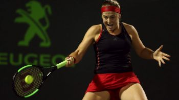 Ostapenko, victorie de senzatie cu Kvitova la Miami! Muguruza, OUT! Meciurile din sferturile de finala