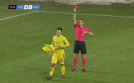 COSMARUL unei generatii! Romania U19 1-2 Ucraina U19! Am terminat meciul in 9 oameni, in lacrimi si cu 2 goluri primite in ultimele 10 minute | TOATE FAZELE VIDEO