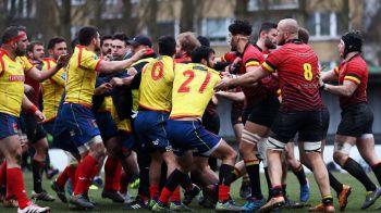 RAZBUNARE pentru arbitrajul Spaniei? Nationala de rugby poate fi EXCLUSA de la Mondial! Anunt OFICIAL