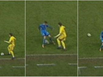 """""""Ozil"""" Dragomir, faza geniala cu care i-a ridicat in picioare pe fanii de la Ploiesti! Ce i-a facut unui ucrainian: VIDEO"""