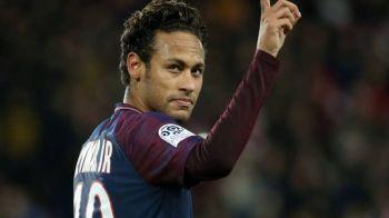 """Neymar i-a dat ORDIN seicului de la PSG: """"Adu-l pe el, e cel mai bun din Europa!"""" Urmatorul antrenor de la PSG, DICTAT de brazilian"""