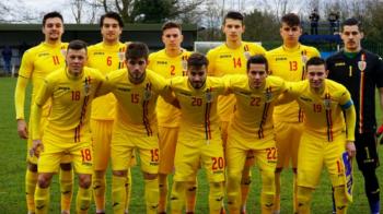 Nedelcu, salvatorul Romaniei! Nationala U21 a facut egal cu Wolverhampton U23, 2-2. Romanul Nicu Carnat a jucat pentru englezi