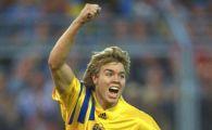 Transformarea incredibila a lui Tomas Brolin, suedezul care ne-a rapit semifinala mondiala! Ce a ajuns sa faca la 48 de ani