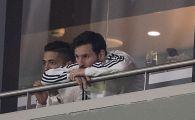 UMILINTA TOTALA pentru Argentina! Fara Messi, sud-americanii pierd cu 6-1 in Spania! Messi a PLECAT inainte de final! VIDEO