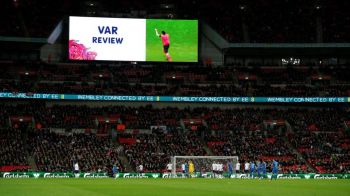 "Momente CONFUZE pe Wembley din cauza VAR: ""O sa ne distram la Cupa Mondiala!"" Cum a egalat Italia"