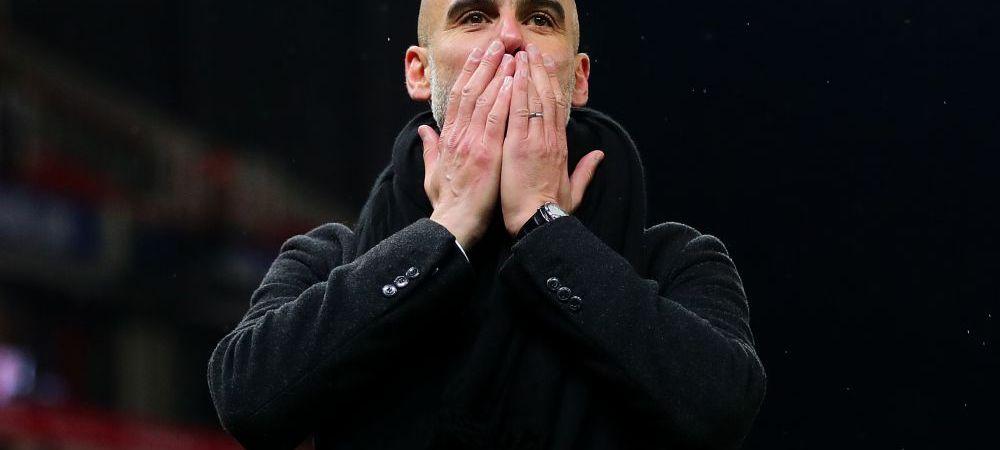 ALARMA la Manchester City! Preferatul lui Guardiola a REFUZAT oferta clubului! Anuntul facut in aceasta dimineata
