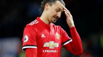 Nu s-a certat cu Mourinho! Motivul REAL pentru care Ibra a plecat de la United: dezvaluiri de ultim moment