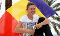 """Simona Halep a revenit in Romania: """"Nu a fost o perioada reusita, dar nu dramatizez!"""" Planul pentru Roland Garros: """"Nu am presiune punctelor!"""""""