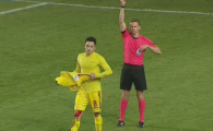 """""""S-ar putea sa fie al doilea dupa Hagi in Romania!"""" Becali, sare in apararea lui Morutan dupa DRAMA de la U19: """"El a pierdut meciul, dar e jucatorul Stelei si asta e!"""""""