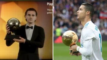 Se incheie ERA lui Messi si Ronaldo? Un gamer a simulat la FIFA 18 urmatorii 10 castigatori ai Balonului de Aur! De cel din 2029 probabil nu ai auzit