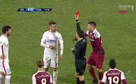 Pintilii si-a aflat sentinta dupa eliminarea cu CFR Cluj! Ce meciuri va rata stelistul