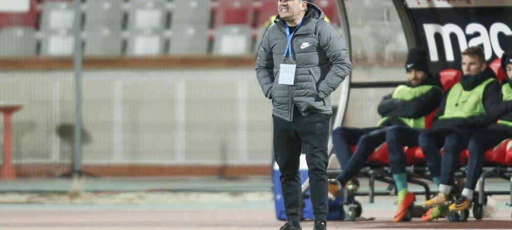 Gica Hagi si Dinamo au ajuns pe prima pagina in presa din Anglia! Ce scriu britanicii dupa momentul controversat de saptamana aceasta
