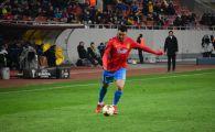 S-A RESEMNAT? Reactia neastepta a lui Gigi Becali cand a aflat ca Budescu poate ajunge la Slavia Praga
