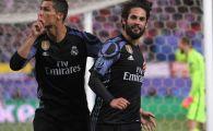 """Contra tine cu """"galacticii"""" lui Zidane: """"Real are ceva special in Champions League!"""" Juve - Real va fi la PRO TV, marti, de la 21.45"""
