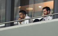 Momentul nevazut de la finalul meciului Spania 6-1 Argentina! Messi a plecat de la loja inaintea finalului si si-a asteptat colegii in vestiar! Ce le-a zis