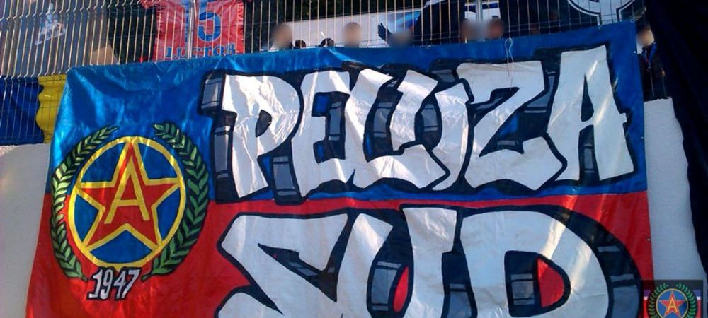 UPDATE | Armata a decis! Unde se joaca CSA Steaua - Academia Rapid, derbyul ligii a patra, pe 12 aprilie