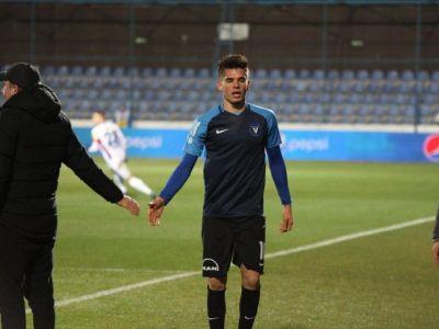 """""""Pe Ianis nu l-am luat eu, l-a luat clubul!"""" Hagi anunta ca Ianis va pleca de la Viitorul pe milioane de euro"""