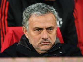 """Alibec de la United vs. Mourinho: """"De ce te iei mereu de mine?! De ce ma schimbi numai pe mine?!"""" Jucatorul care s-a rastit la Jose in vestiar"""