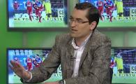 """Echipa din Liga I care vrea sa-l ia pe Burleanu PRESEDINTE DE CLUB, daca pierde alegerile FRF: """"L-as lua pe bani multi!"""""""