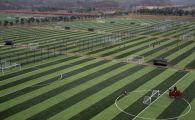 Investitie de 150 de milioane euro! Cea mai mare academie de fotbal din lume umileste La Masia Barcelonei!