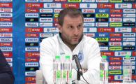 """Craiova vrea sa schimbe regulamentul din Liga 1! Propunerea facuta de Mangia inainte de derby-ul cu CFR Cluj: """"Sa fie ca in alte tari!"""""""