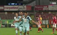 Dinamo, facuta KO in Derby della Colentina! Petre si Wallace au dat lovitura, Juventus scapa de ultimul loc dupa a 3-a victorie a sezonului! Toate fazele meciului