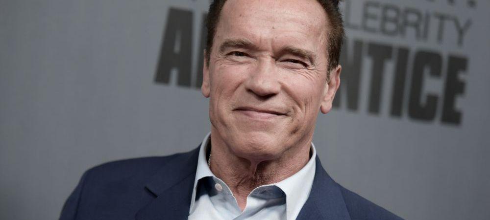 Inima marelui Schwarzenegger a CEDAT! Operatie de urgenta pentru fostul Mister Olympia!