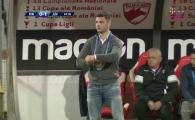 """""""Mi-e greu sa gasesc explicatii, nimeni nu a jucat bine!"""" Ce a spus Florin Bratu dupa infrangerea lui Dinamo cu Juventus"""