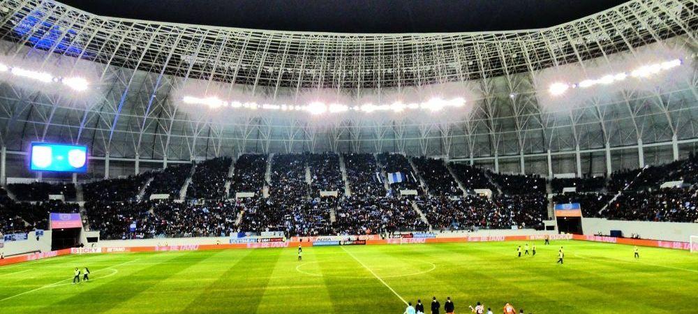 """""""Poate sa fie decisa soarta campionatului!"""" Se anunta NEBUNIE diseara la Craiova - CFR! Sunt asteptati peste 25 000 de suporteri"""
