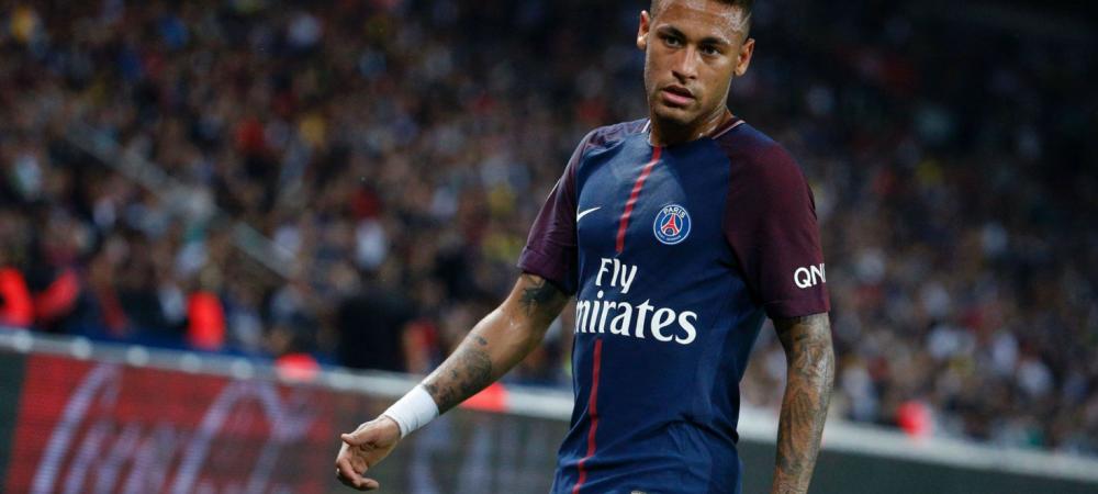 """Anunt de ultima ora despre Neymar la Paris! """"Am vorbit cu el, se intoarce!"""" Cand poate reveni pe teren"""