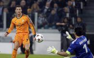 """""""Este un asasin!"""" Buffon din nou fata in fata cu Cristiano Ronaldo! Juventus - Real Madrid marti, ora 21:45, in direct la PRO TV"""