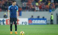 """Viitorul se apropie de podium! Ianis Hagi a inscris al 3-lea gol de la revenire, """"Messi"""" Matei a primit 2 galbene in 5 secunde! ASTRA 0-2 VIITORUL"""