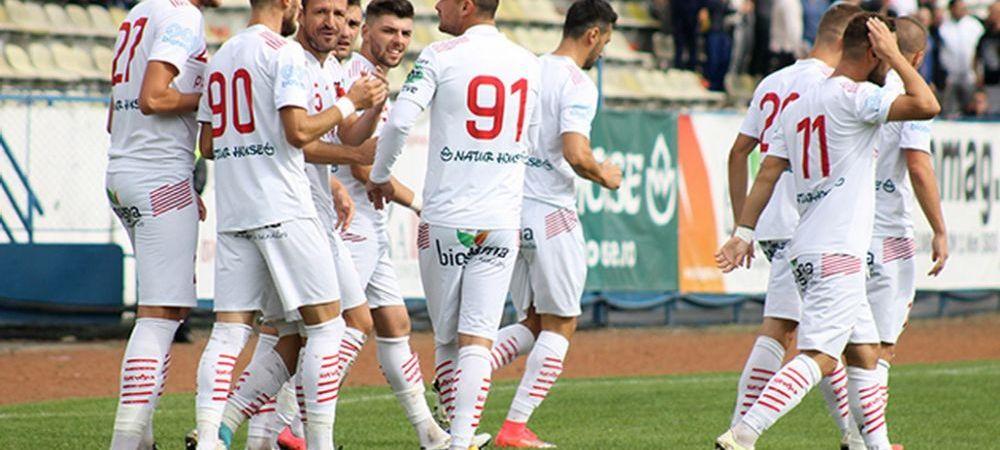 ANALIZA / Migratorii fotbalului. Favoritele la promovarea in Liga 1 NU pot juca pe propriile stadioane