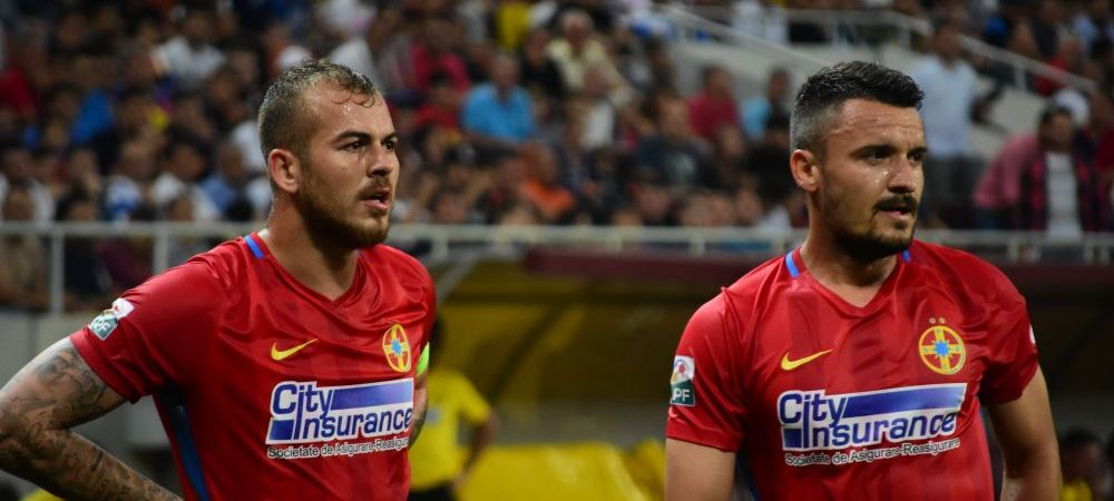FCSB 1-0 CSM Poli Iasi | Echipa lui Dica trece pe primul loc in Liga I! Alibec, HUDUIT pe National Arena! Toate fazele