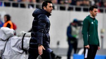 ULTIMA ORA | Pierde inca un titular pentru meciul cu Craiova? Probleme serioase pentru Dica: s-a accidentat cu Iasi si poate rata derby-ul cu oltenii