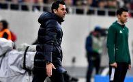 ULTIMA ORA   Pierde inca un titular pentru meciul cu Craiova? Probleme serioase pentru Dica: s-a accidentat cu Iasi si poate rata derby-ul cu oltenii