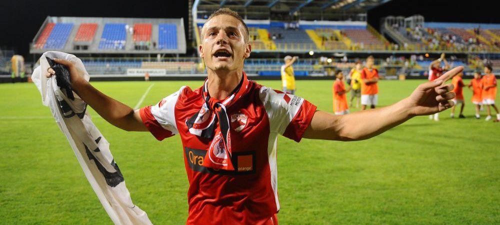 """Motivul pentru care Torje a fost scos din lot: """"A recunoscut si el!"""" Ce se va intampla cu vedeta lui Dinamo: """"Bratu va decide!"""""""