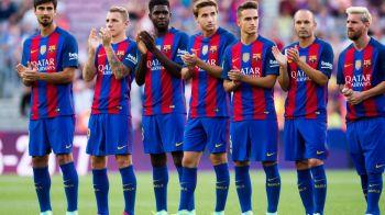 """""""Am cateva oferte, da! Va zic adevarul"""" Clauza mea e mica!"""" Jucatorul care a declansat alarma la Barcelona dupa ultimul interviu"""