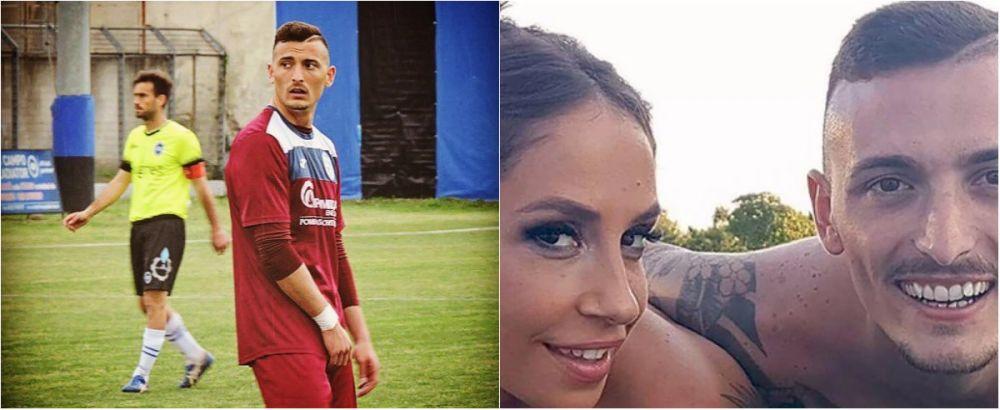 Un jucator italian s-a lasat de fotbal si a devenit star de filme pentru adulti! Pana acum era rival cu Daminuta :)